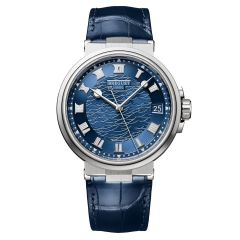 5517BB/Y2/9ZU   Breguet Marine Automatic 40 mm watch. Buy Online
