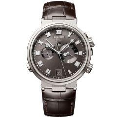 5547TI/G2/9ZU   Breguet Marine Alarme Musicale 40 mm watch   Buy Now