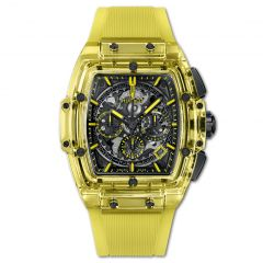 641.JY.0190.RT | Hublot Spirit Of Big Bang Yellow Sapphire 42 mm watch | Buy Now