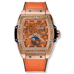 647.OX.5381.LR.1206 | Hublot Spirit Of Big Bang Moonphase 42 mm watch
