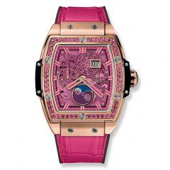 647.OX.7381.LR.1233 | Hublot Spirit Of Big Bang Moonphase 42 mm watch