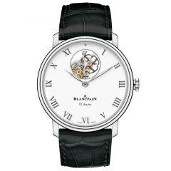 66240-3431-55B Blancpain Tourbillon Volant Une Minute 12 Jours watch