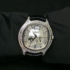 Piaget Emperador cushion-shaped 42 mm G0A32018 watch