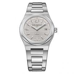 80189-11-131-11A | Girard-Perregaux Laureato 34 mm watch | Buy Now