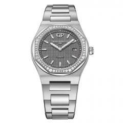 80189D11A231-11A | Girard-Perregaux Laureato 34 mm watch | Buy Online
