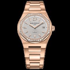 80189D52A132-52A | Girard-Perregaux Laureato 34 mm watch | Buy Now