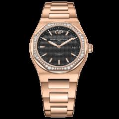 80189D52A632-52A | Girard-Perregaux Laureato 34 mm watch | Buy Now
