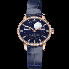80496D52A451-CK4A | Girard-Perregaux Cat's Eye Celestial 35.4 x 30.4 mm watch | Buy Now