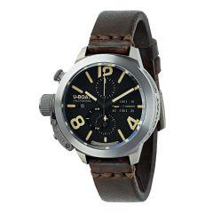 U-Boat Classico Titanio Tungsteno Ca BK 8061 | Watches of Mayfair