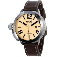 U-Boat Classico Tungsteno AS 2 8091. E-Boutique | Watches of Mayfair