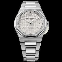 81005D11A431-11A | Girard-Perregaux Laureato 38 mm watch | Buy Now