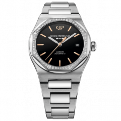 81005D11A631-11A   Girard-Perregaux Laureato Infinity Edition 38 mm watch   Buy Now
