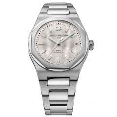 81010-11-131-11A Girard Perregaux Laureato 42 mm watch. Buy Now