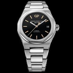 81010-11-635-11A | Girard-Perregaux Laureato Infinity 42 mm watch | Buy Now