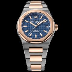 81010-26-1834-26A   Girard-Perregaux Laureat 42 mm watch   Buy Now