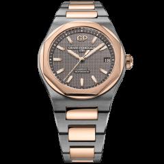 81010-26-232-26A   Girard-Perregaux Laureato 42 mm watch   Buy Now