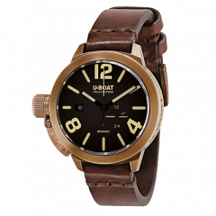 U-Boat Classico Bronzo A BR 8104. E-Boutique | Watches of Mayfair