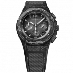 81060-36-693-FH6A | Girard-Perregaux Laureato Absolute Crystal Rock 44 mm watch | Buy Now