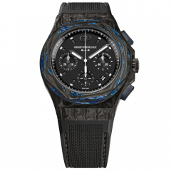 81060-36-694-FH6A   Girard-Perregaux Laureato Absolute Wired 44 mm watch   Buy Now