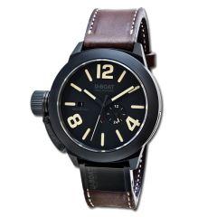 8107 U-Boat Classico 48 BK Cer Matt Case 48 mm watch. Buy Now