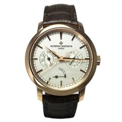Vacheron Constantin Traditionnelle Day-Date And Power Reserve 85290/000R-9969 watch