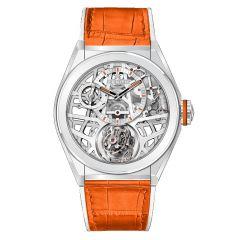95.9001.8812/77.R591   Zenith Defy Zero G Swizz Beatz 44 mm watch. Buy