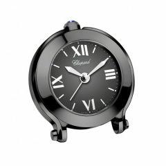 95020-0032   Chopard Happy Sport Alarm Clock 80 mm. Buy Online