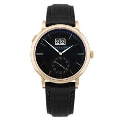 381.031 | A. Lange and Sohne Saxonia Outsize Date 38.5 mm watch. Buy Now