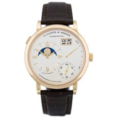 139.032 A. Lange and Sohne Grand Lange 1 Moon Phase