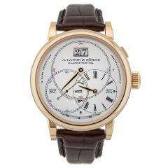 180.032 | A. Lange & Sohne Richard Lange Perpetual Calendar Terraluna 45.5 mm watch | Buy Now