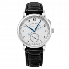 297.026 | A. Lange and Sohne 1815 Homage to Walter Lange 40.5 mm watch