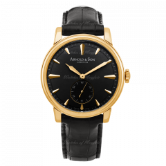 1LCAP.B01A.C111A Arnold & Son HMS1 watch