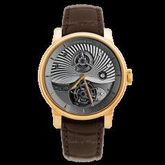 1SJAR.G01A.C112A Arnold & Son TE8 watch