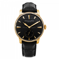 1LCMP.B01A.C111A Arnold & Son HMS1 watch