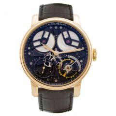 1TBAR.B01A.C113A Arnold & Son TB88 watch