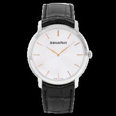 15180BC.OO.A002CR.01   Audemars Piguet Jules Audemars Extra-Thin 41 mm watch   Buy Now