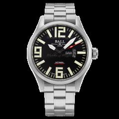 NM1080C-S14A-BK   Ball Engineer Master II Aviator 46mm watch   Buy Now