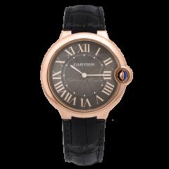 W6920089 Cartier Ballon Bleu 40 mm watch. Buy Now