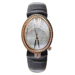 8965BR/5W/986/DD0D   Breguet Reine de Naples 43 x 34.95 mm watch. Buy