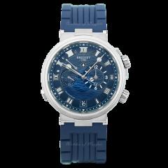 5547BB/Y2/5ZU   Breguet Marine Alarme Musicale 40 mm watch. Buy Online
