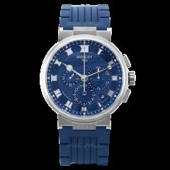 5527BB/Y2/5WV | Breguet Marine Chronograph 42.3 mm watch. Buy Now