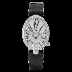 8918BB/58/964/D00D | Breguet Reine de Naples 36.5 x 25.45 mm watch. Buy