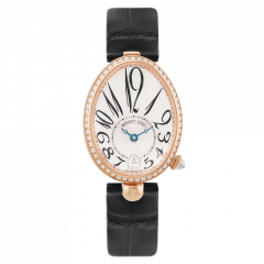 8918BR/58/964/D00D | Breguet Reine de Naples 36.5 x 25.45 mm watch. Buy