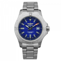 A17318101C1A1 | Breitling Avenger Automatic 43 mm watch | Buy Now