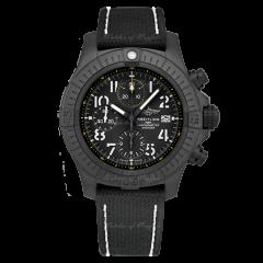 V13317101B1X1   Breitling Avenger Chronograph 45 Night Mission watch   Buy Now