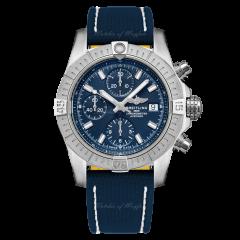 Breitling Avenger Chronograph 43 Steel A13385101C1X1