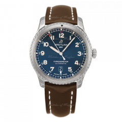 Breitling Aviator 8 Automatic 41 Steel A17315101C1X3