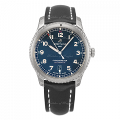 Breitling Aviator 8 Automatic 41 Steel A17315101C1X4