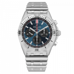 AB0134101C1A1 | Breitling Chronomat B01 42 mm watch | Buy Now