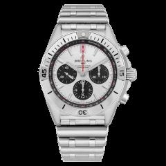AB0134101G1A1 | Breitling Chronomat B01 42 mm Steel watch | Buy Now